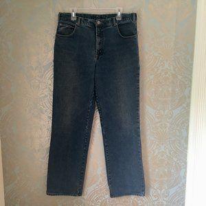 Authentic Vintage Yves Saint Laurent Mens Jeans